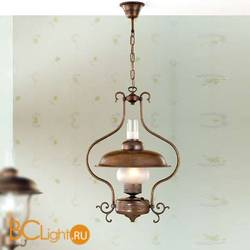 Подвесной светильник Lustrarte Rustica Mambo 226.89 06