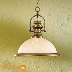 Подвесной светильник Lustrarte Rustica Marble 206.89 14