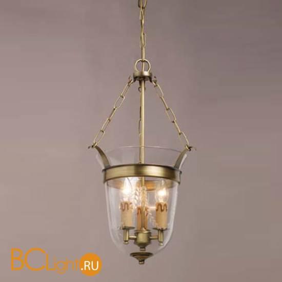 Подвесной светильник Lustrarte Medieval 209.22 15