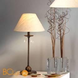 Настольная лампа Lustrarte Contemporanea Missangas 095PE.89
