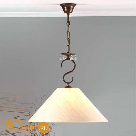 Подвесной светильник Lustrarte Contemporanea Missangas 525BA.89
