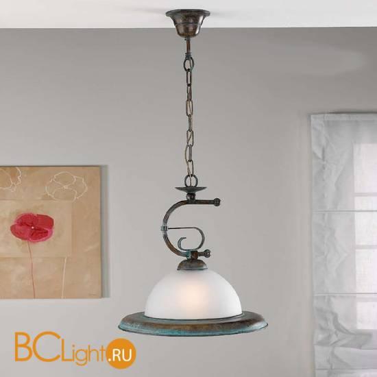 Подвесной светильник Lustrarte Rustik 245.25 06