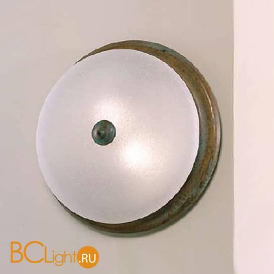 Настенно-потолочный светильник Lustrarte Scavo 666/32.25 11