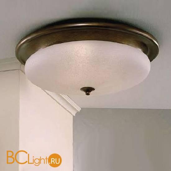 Настенно-потолочный светильник Lustrarte Scavo 666/40.89 11