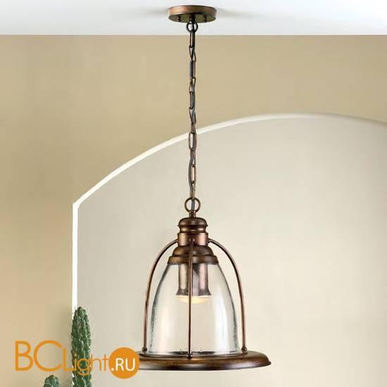 Подвесной светильник Lustrarte Sino 1503-7789
