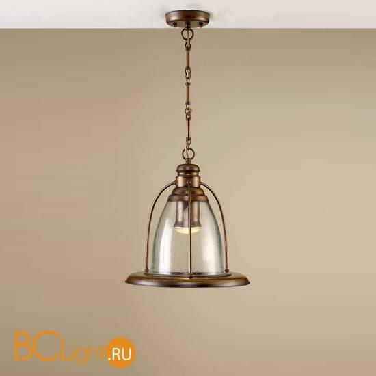 Подвесной светильник Lustrarte Rustica Sino 285.89 77
