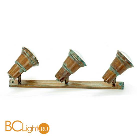 Спот (точечный светильник) Lustrarte Spot s 804.25