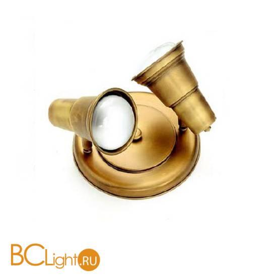 Спот (точечный светильник) Lustrarte Spot s 801.22