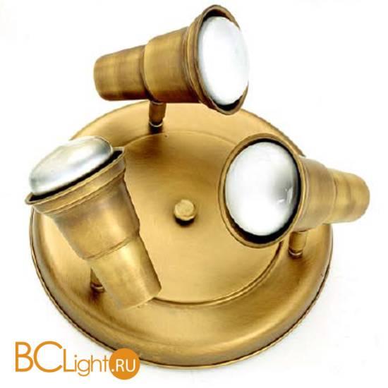 Спот (точечный светильник) Lustrarte Spot s 802.22