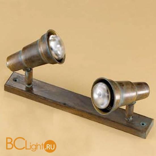 Спот (точечный светильник) Lustrarte Spot s 813.89
