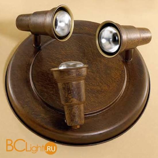 Спот (точечный светильник) Lustrarte Spot s 812.89