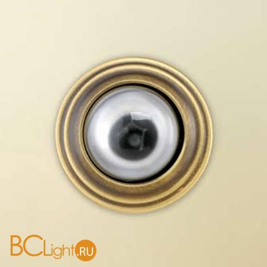 Спот (точечный светильник) Lustrarte Spot s 840.22 E14