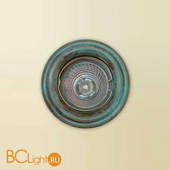 Встраиваемый светильник Lustrarte Spot s 840.25 GU10