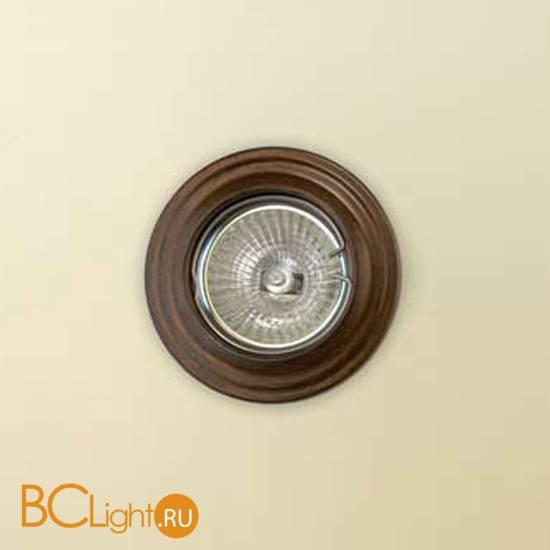 Встраиваемый светильник Lustrarte Spot s 840.89 GU10