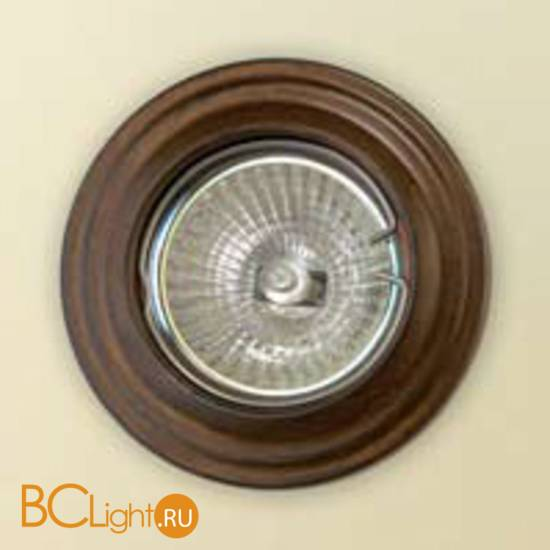 Встраиваемый светильник Lustrarte Spot s 841.89