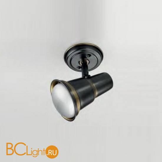 Cпот (точечный светильник) Lustrarte Spot s 800-0077