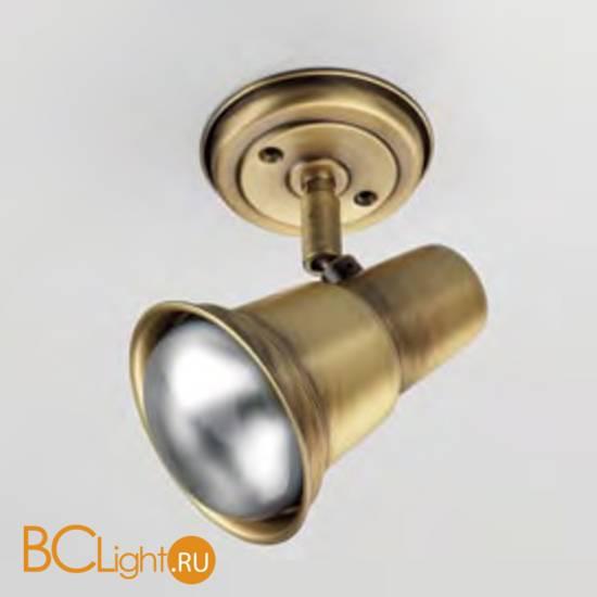 Cпот (точечный светильник) Lustrarte Spot s 800-0022