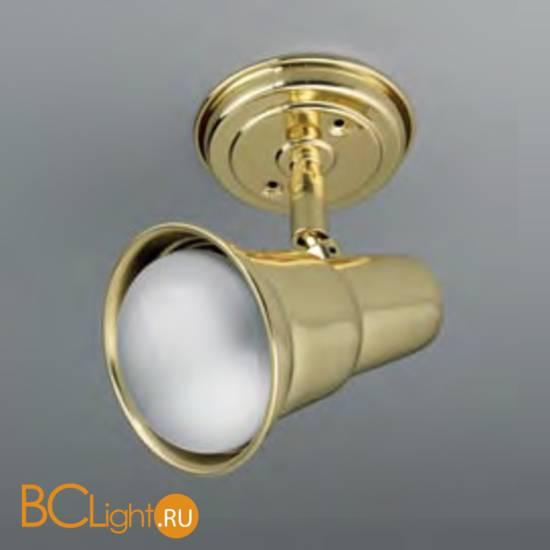 Cпот (точечный светильник) Lustrarte Spot s 800-0011