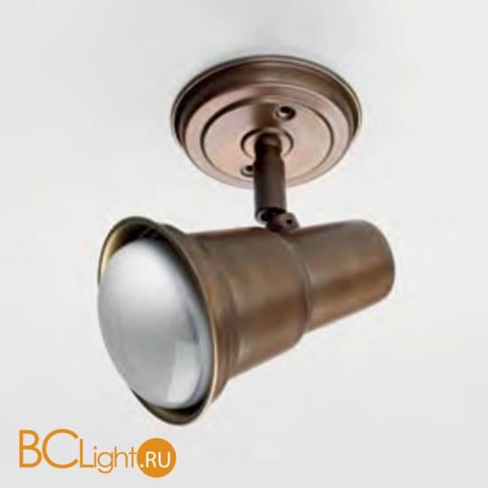 Cпот (точечный светильник) Lustrarte Spot s 800-0089