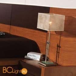 Настольная лампа Lustrarte Contemporanea Square 105.68