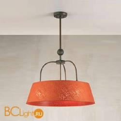 Подвесной светильник Lustrarte Contemporanea Triplex 532.25 AB