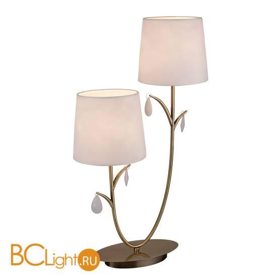 Настольная лампа Mantra Andrea 6338