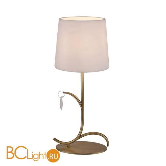 Настольная лампа Mantra Andrea 6339