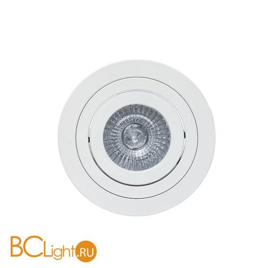 Встраиваемый спот (точечный светильник) Mantra Basico C0003