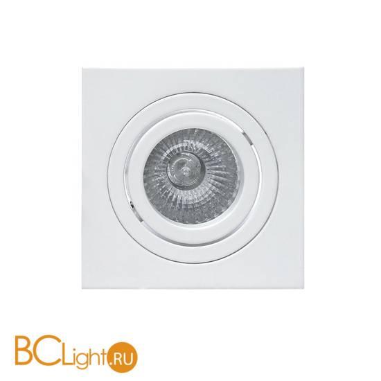 Встраиваемый спот (точечный светильник) Mantra Basico C0004