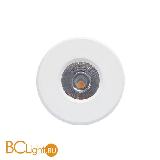 Встраиваемый спот (точечный светильник) Mantra Cies C0081
