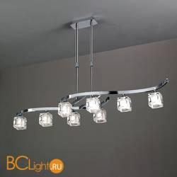 Подвесной светильник Mantra Cuadrax 0956