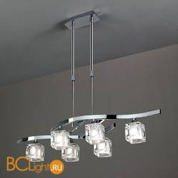 Подвесной светильник Mantra Cuadrax 0965