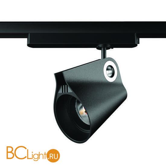 Трековый светильник Mantra Ipsilon 7317 для 3-фазного шинопровода черный