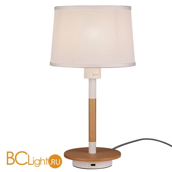 Настольная лампа Mantra Nordica 5464