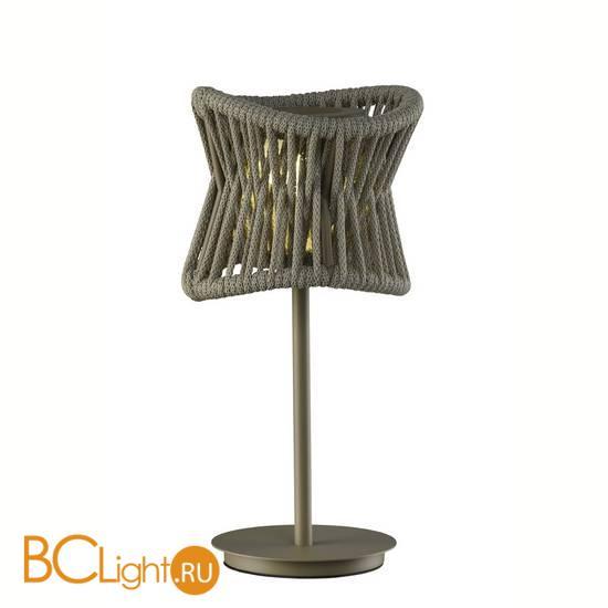 Настольная лампа Mantra Polinesia 7135