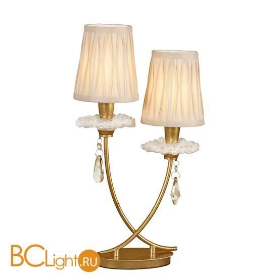 Настольная лампа Mantra Sophie 6296
