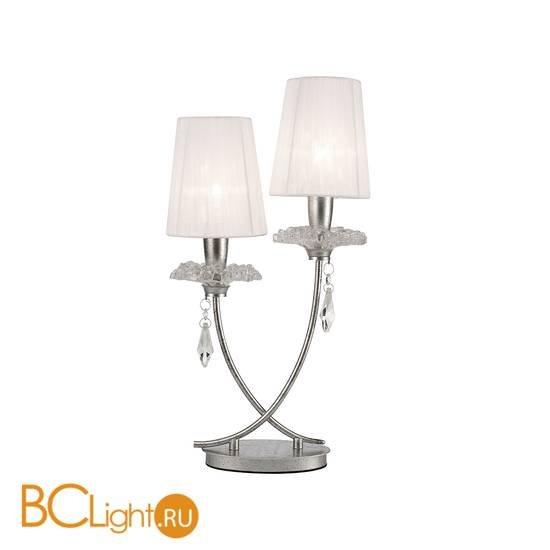 Настольная лампа Mantra Sophie 6306