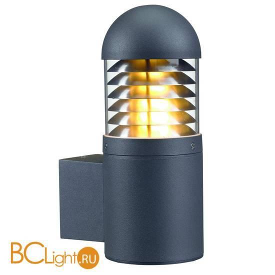 Уличный настенный светильник MarksLojd KURT Vagglampa GRA 102570