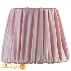 Абажур MarkSlojd Lyckan+Hagen 104357 розового цвета
