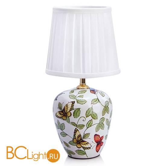 Настольная лампа MarkSlojd Mansion 107039