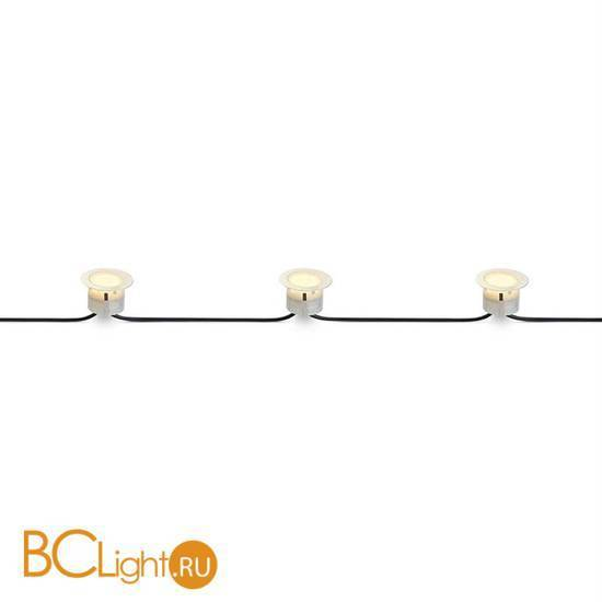 Встраиваемый спот (точечный светильник) MarkSlojd Tradgard 106534