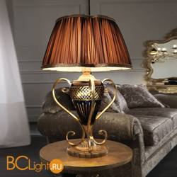 Настольная лампа Masca Alladin 1880/BG Oro