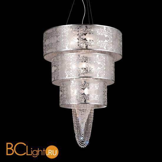 Подвесной светильник Masca Cashmere 1868/13C Argento