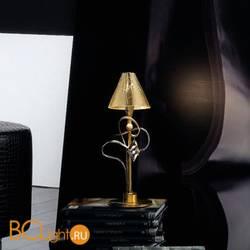 Настольная лампа Masca Chic 1831/B1 Oro / Glass 503
