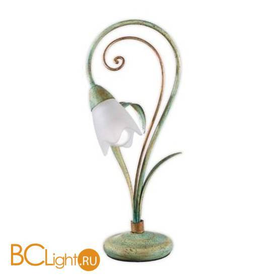 Настольная лампа Masca Fontana 1805/B1 Salvia / Glass 235
