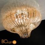 Потолочный светильник Masca Jasmine 1872/8PL Oro / Asfour