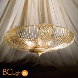 Подвесной светильник Masca Marrakech 1871/6S Oro decape/Glass 592