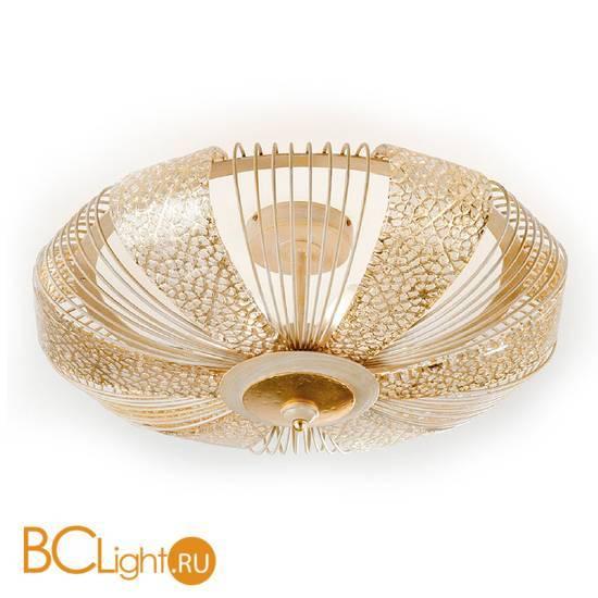 Потолочный светильник Masca Marrakech 1871/6PL Oro decape/Glass 592