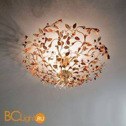Потолочный светильник Masca Mughetto 2835/5PL Pastello
