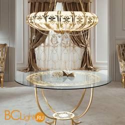 Подвесной светильник Masca Versailles 1879/9S Oro